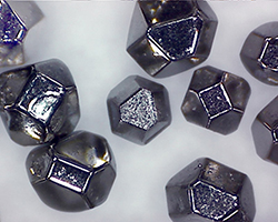 Ti Coated Synthetic Diamond/CBN