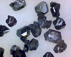 Boron Doped Diamond