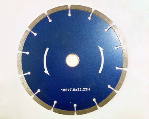 Laser Welding Diamond Blade
