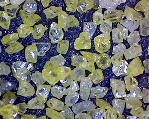 Resin Bond Diamond